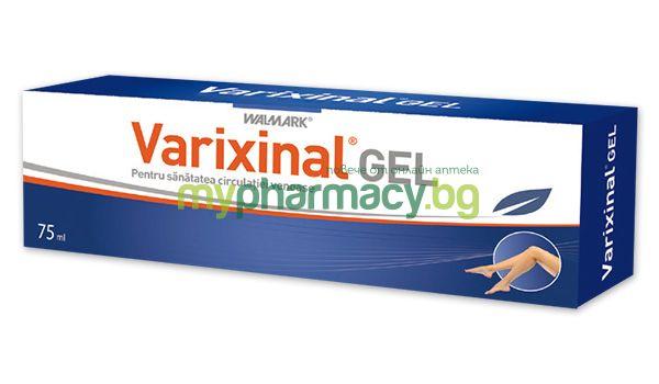 Лекарства за разширени вени по краката - варикозни заболявания